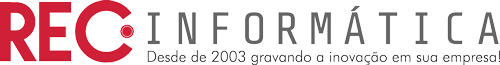 REC Informática Logo